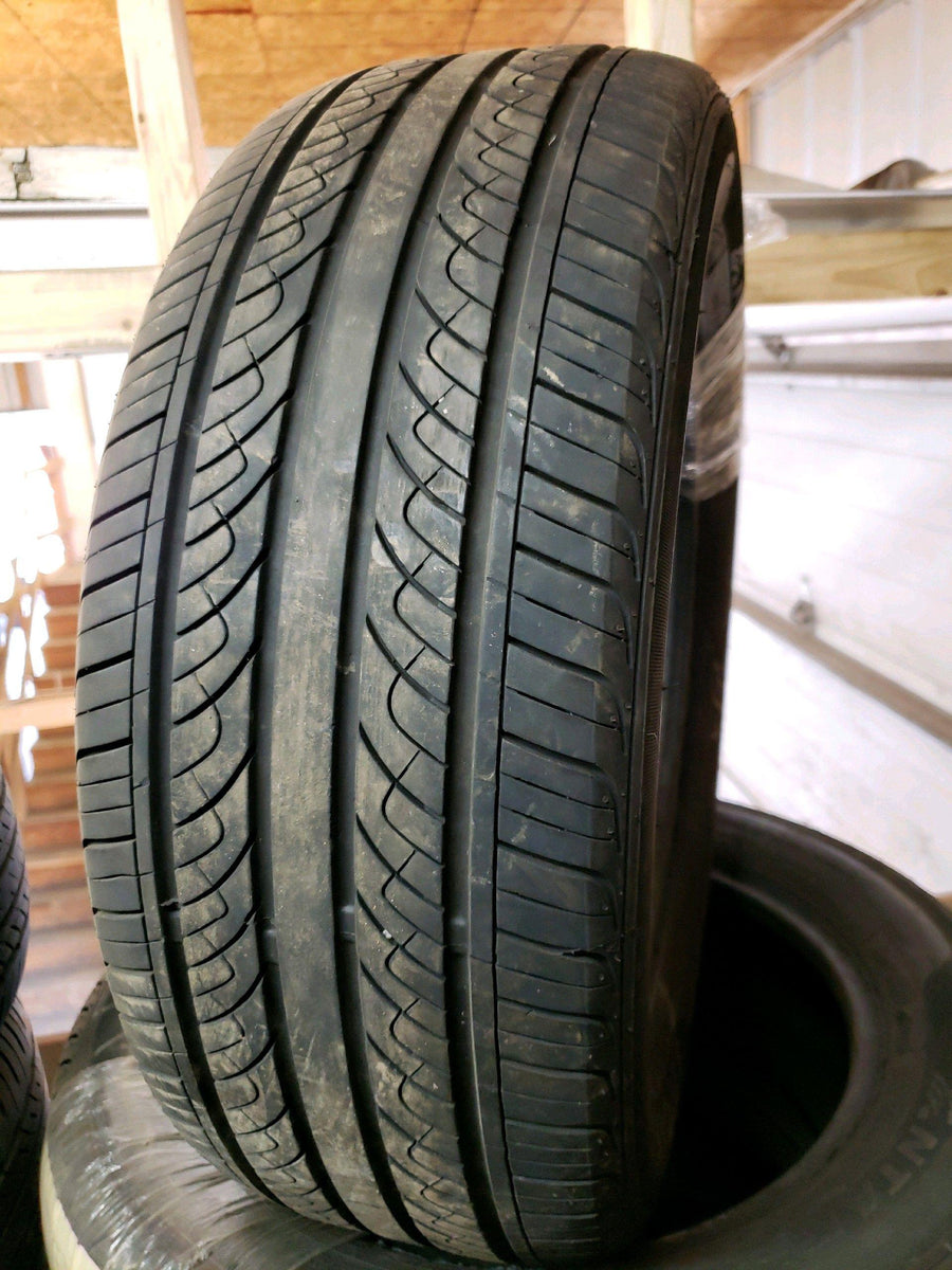 2 x P195/60R15 88H Antares Ingens A1