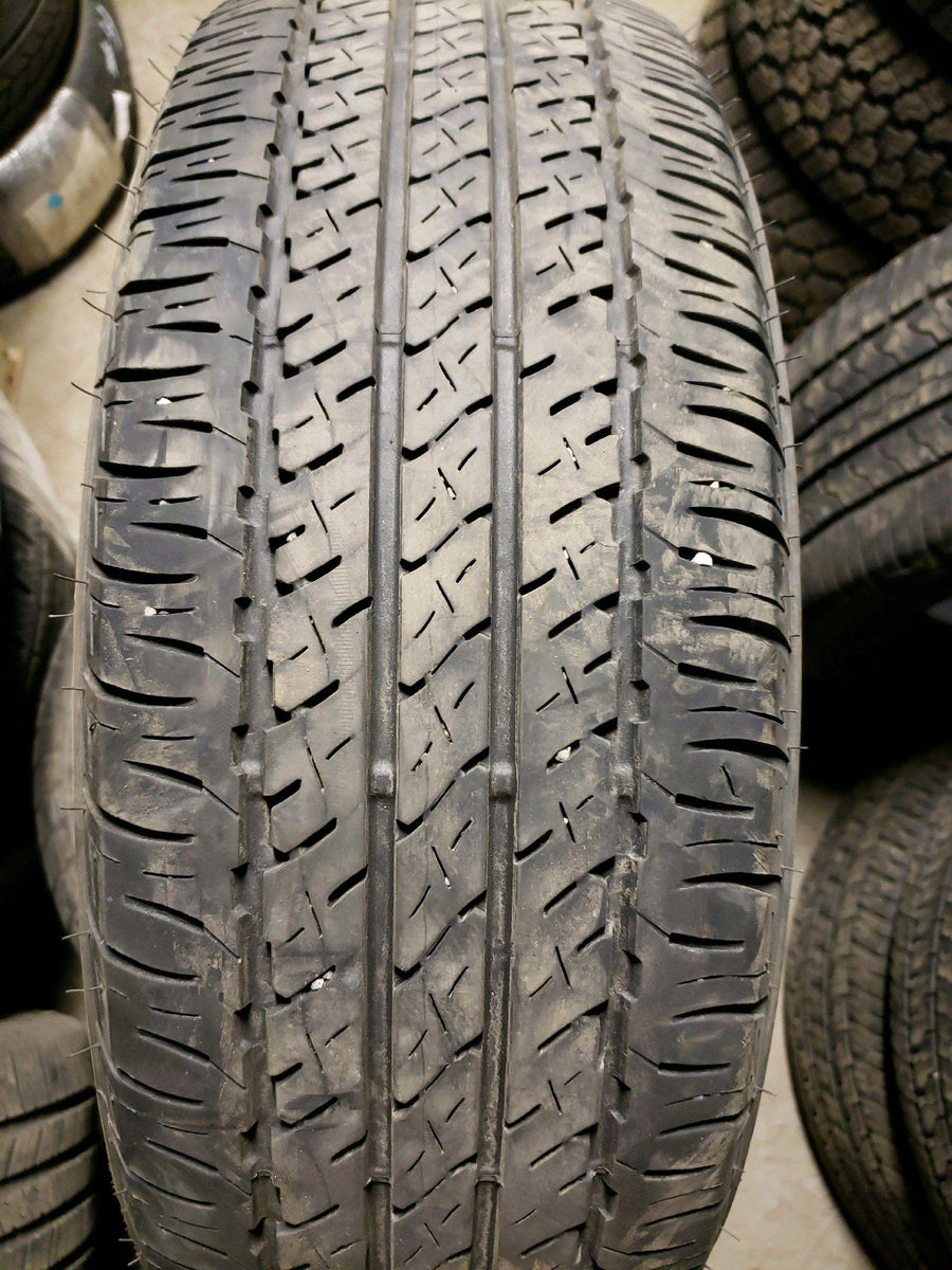 2 x P205/65R16 94S Firestone Affinity Touring S2