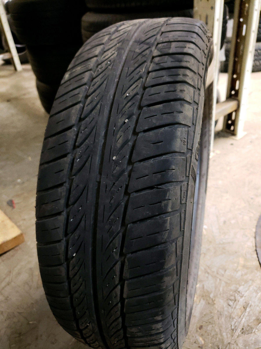 1 x P195/65R15 91T General Evertrek