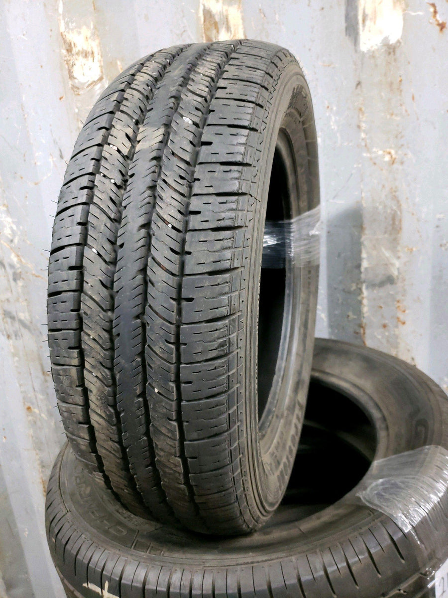 1 x P195/60R15 87S Firestone Affinity Touring S2