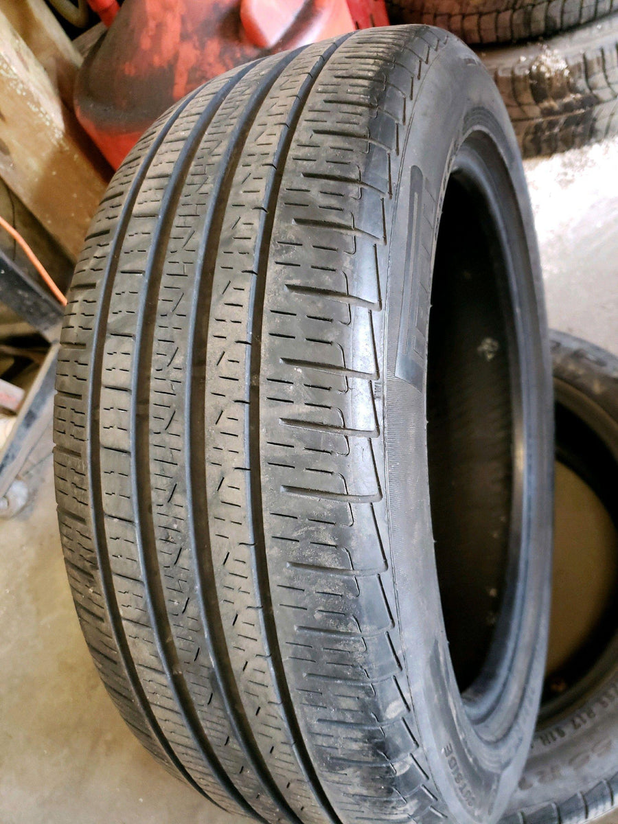 4 x P205/55R17 91H Pirelli Cinturato P7 All Season
