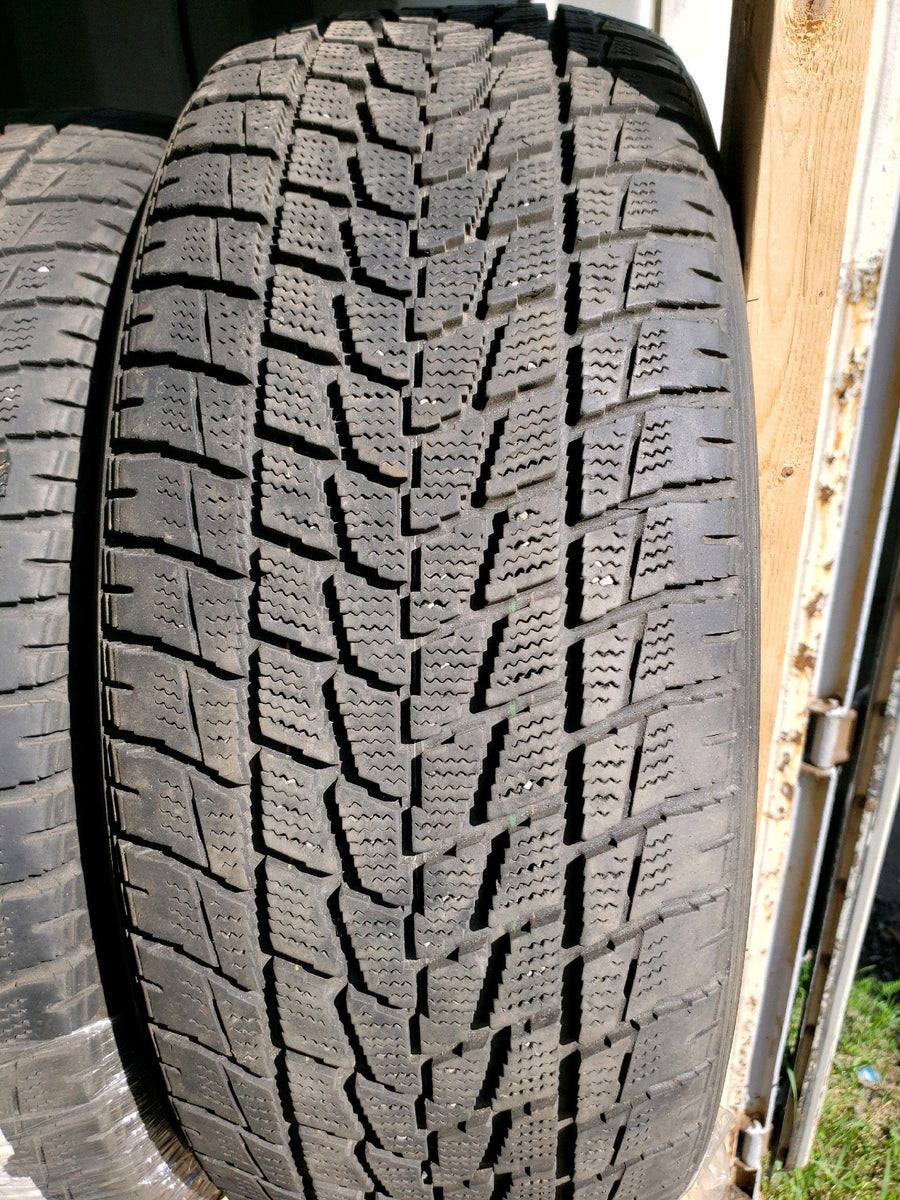 2 x P245/55R19 103T Toyo Open Country GO2 Plus