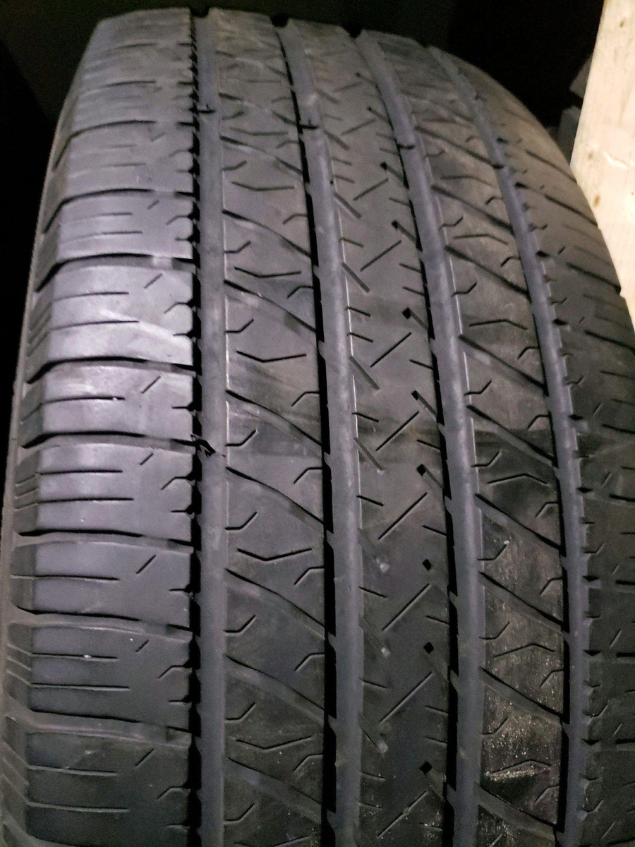 2 x P235/65R16 103T Michelin Energy LX4