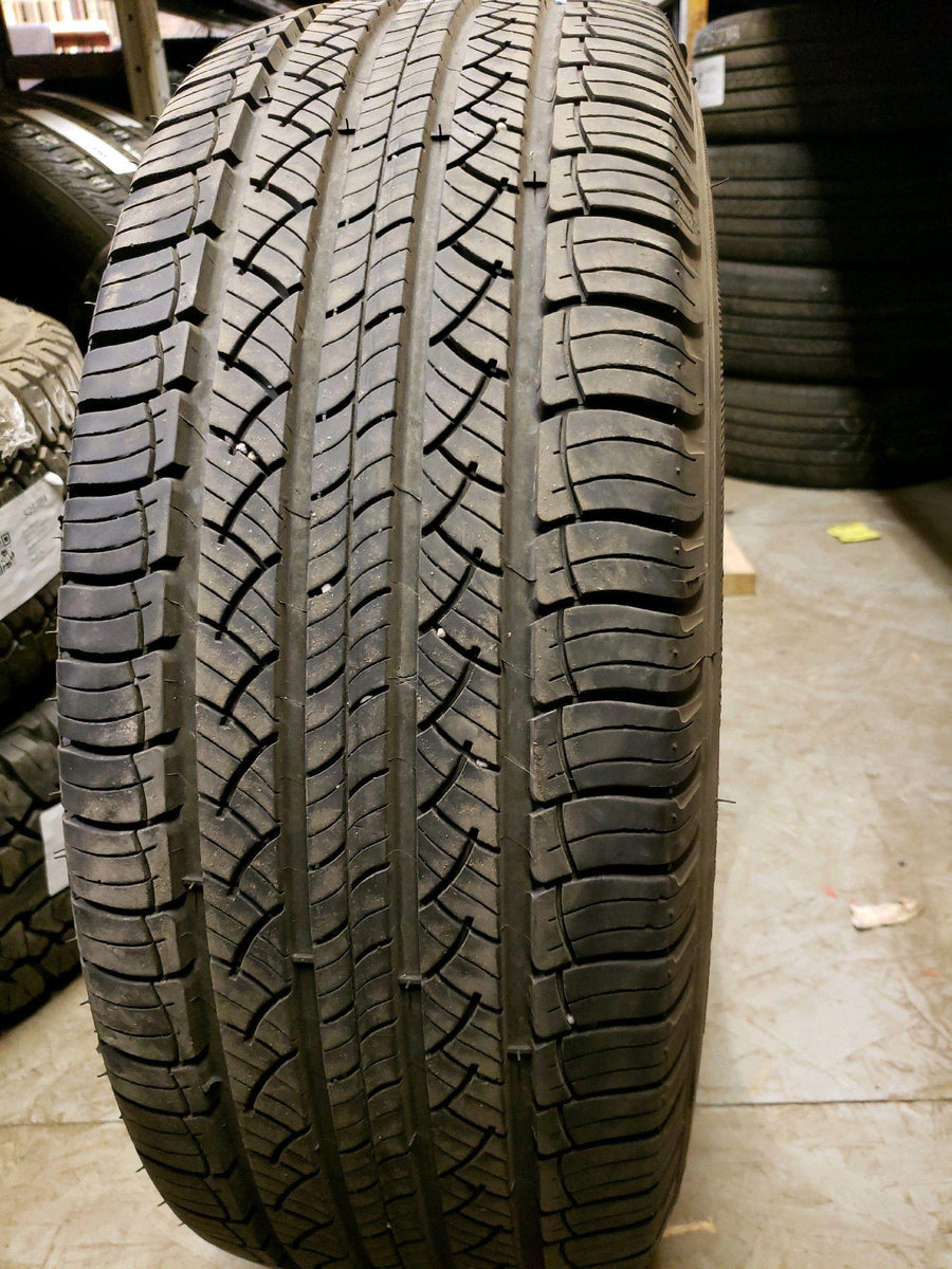 4 x 245/60R18 104H Michelin Latitude Tour HP