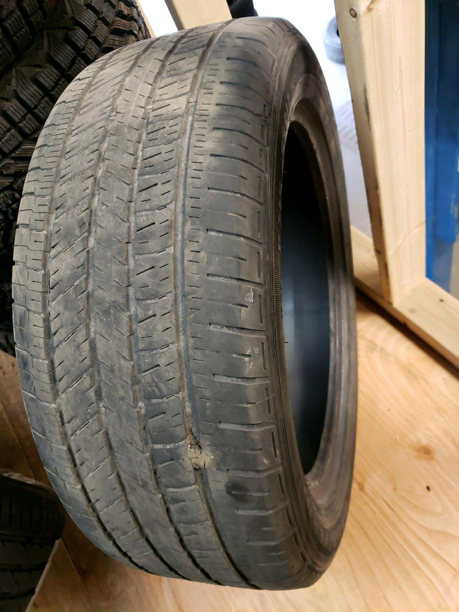 4 x P215/55R17 93V Goodyear Eagle RS-A