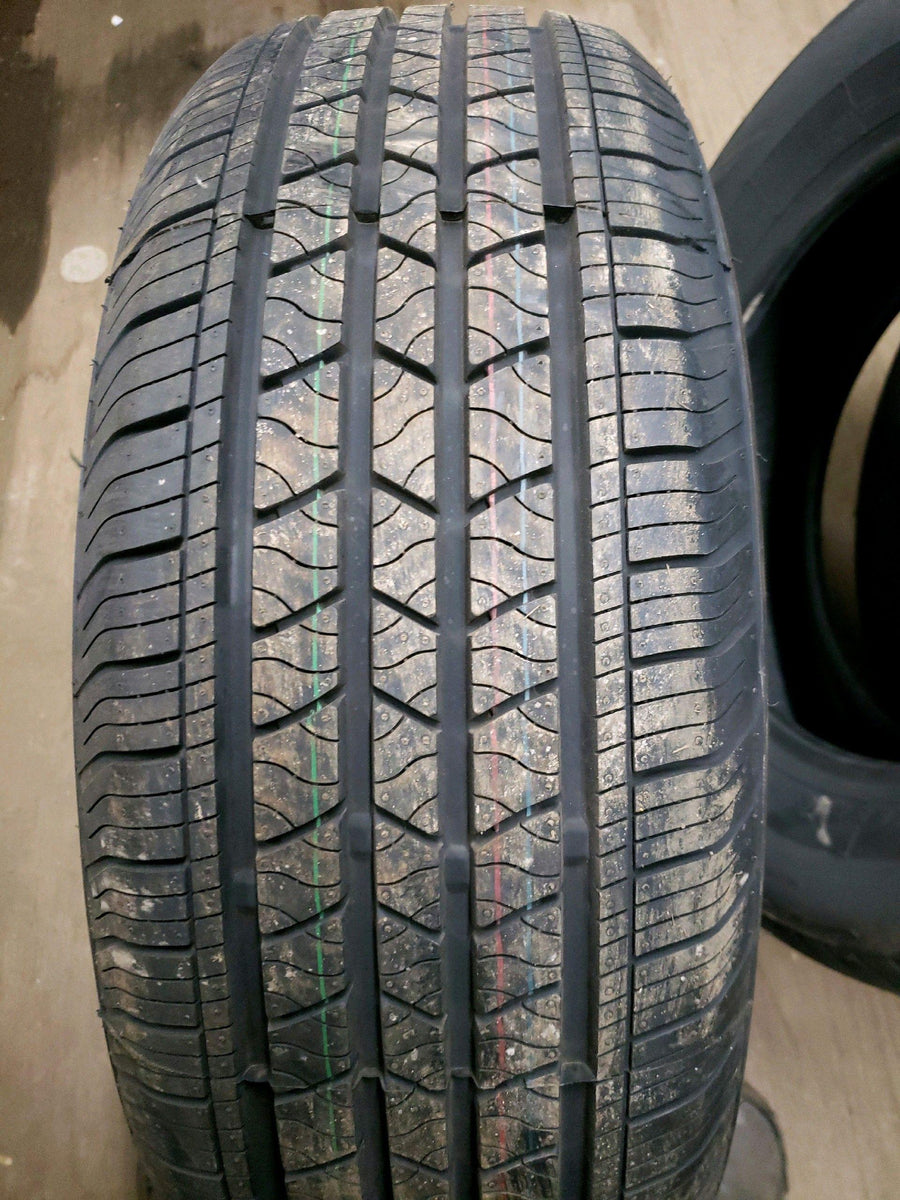 4 x P215/65R16 98T Ironman RB-12