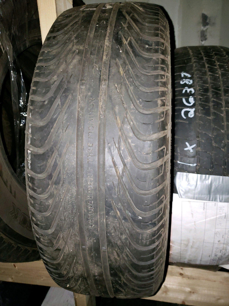 1 x P195/65R15 91H General Altimax HP
