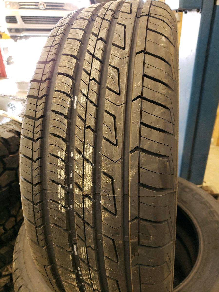 4 x P255/60R19 109H Cooper CS5 Ultra Touring