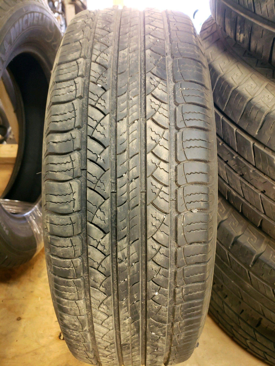 4 x P225/65R17 100T Michelin Latitude Tour HP