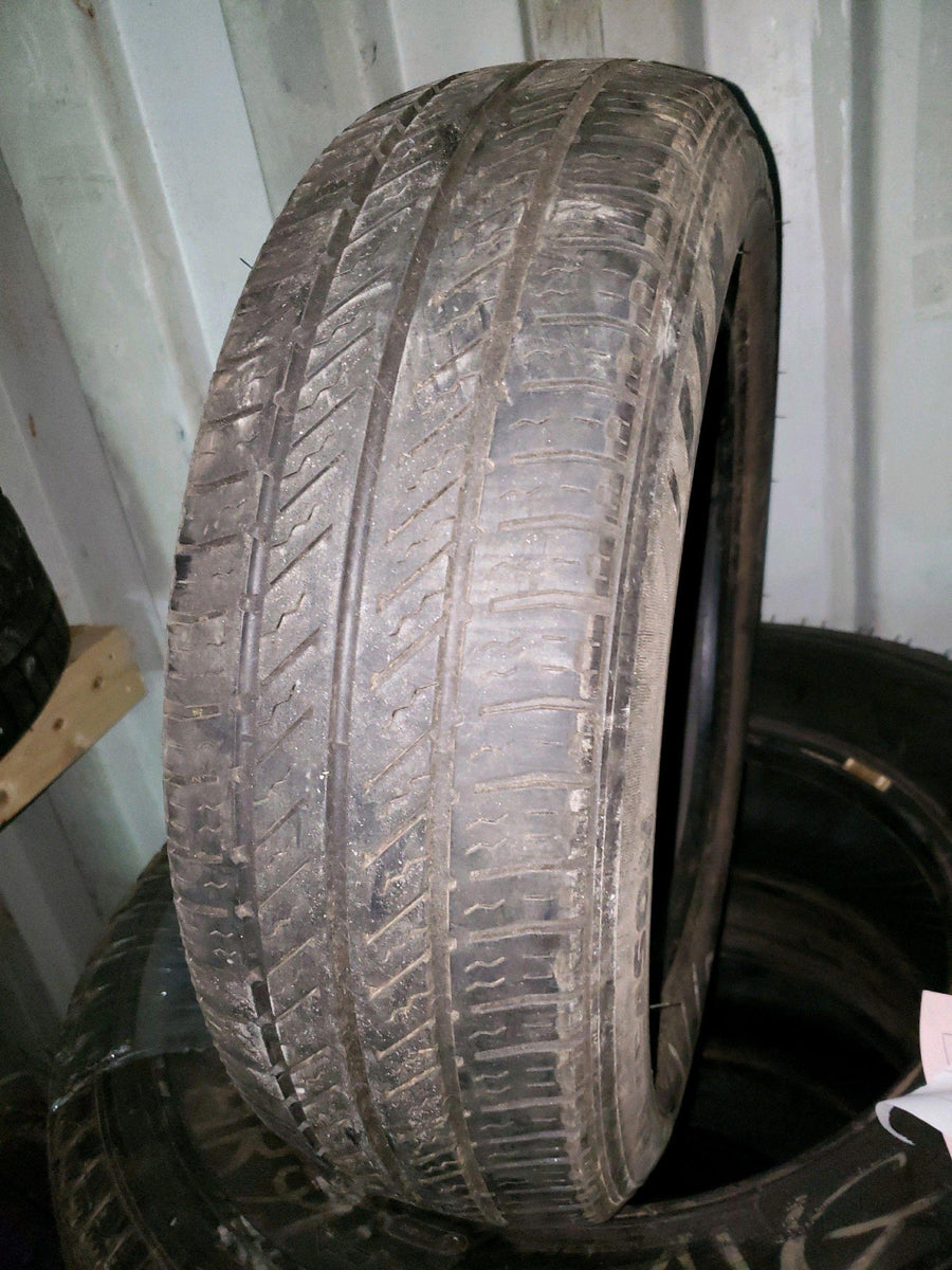 1 x P175/65R14 81S Michelin MX4