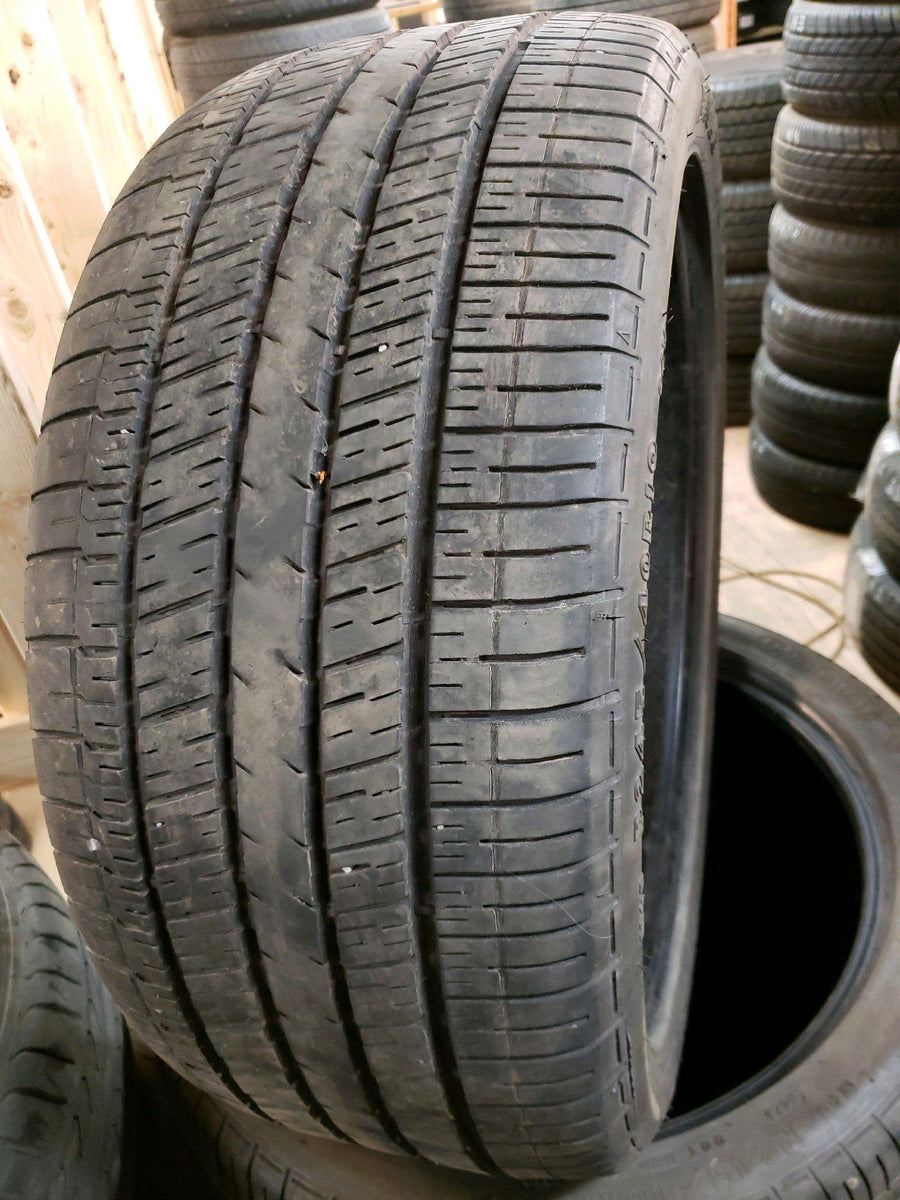 4 x P245/40R19 94V Goodyear Eagle RS-A