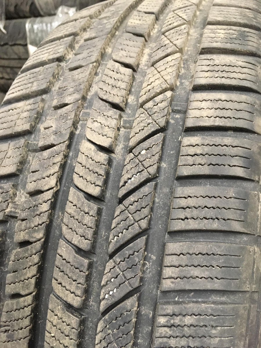 4 x P205/55R16 94V Momo North pole w-2