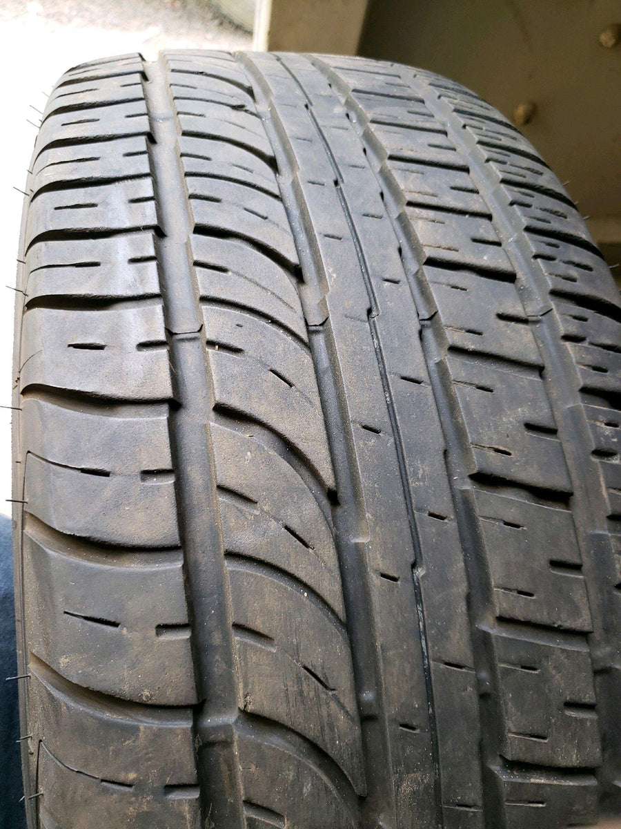 2 x 245/55R18 103W Firestone Firehawk GT Z Pursuit