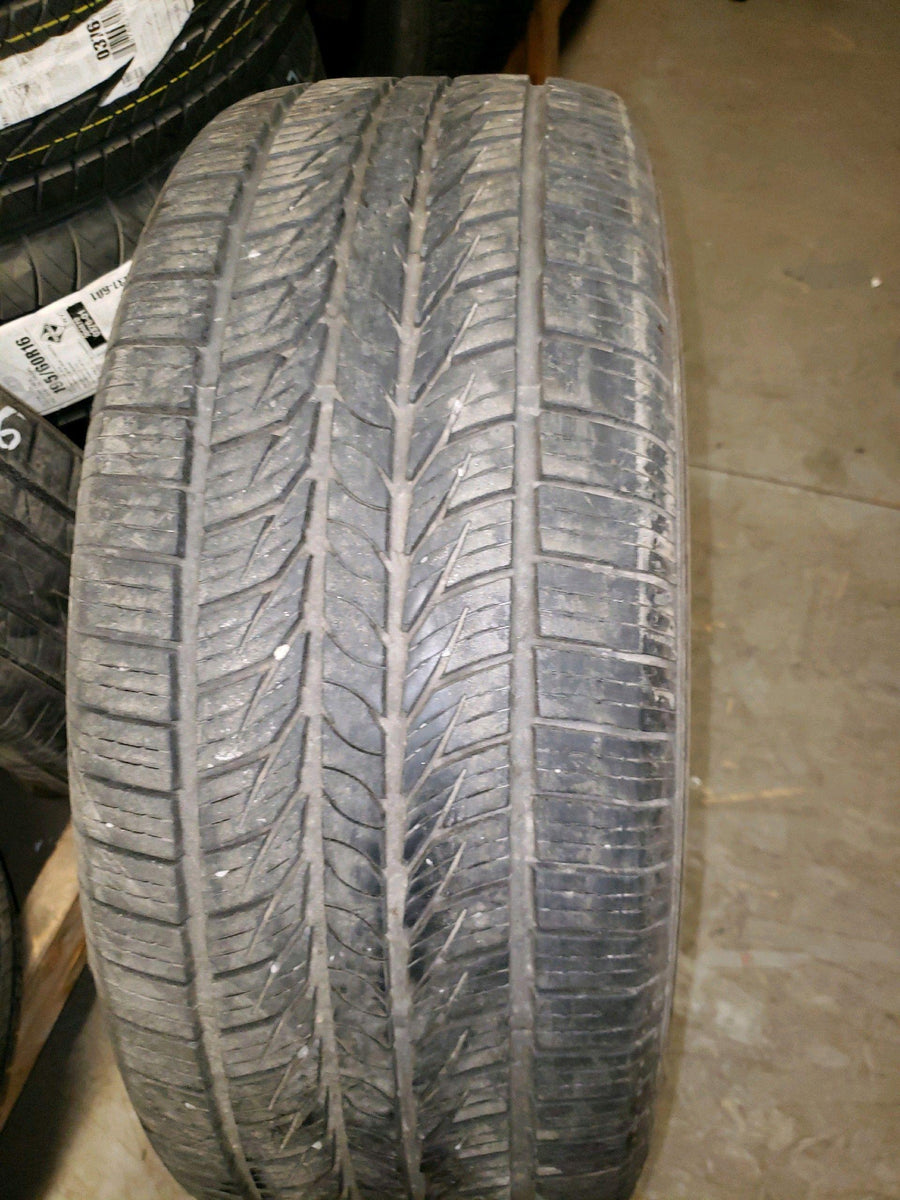 4 x P235/55R18 100H General Altimax RT43