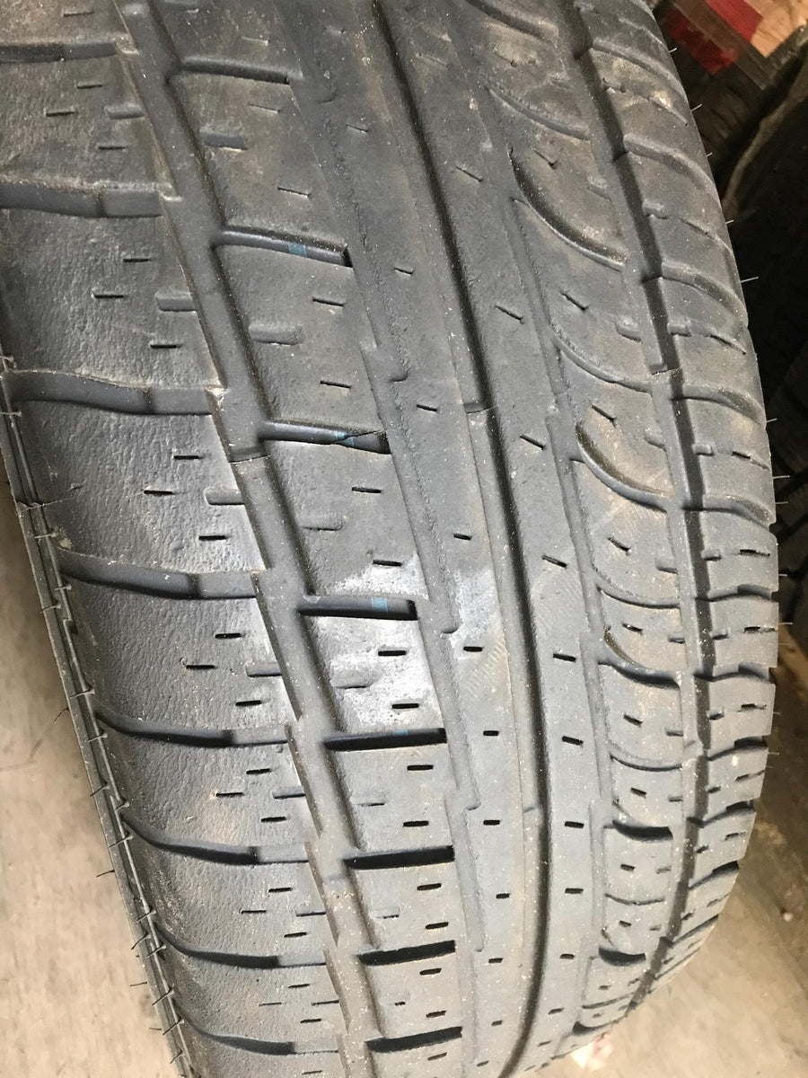 1 x P225/60R18 99W Firestone Firehawk GT Z Pursuit