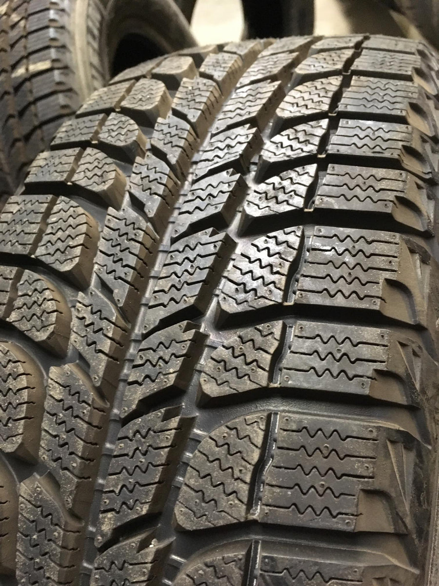 4 x P195/60R14 86Q Michelin X-ice