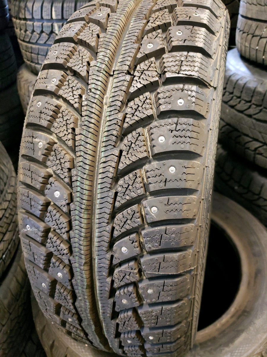 4 x P195/55R15 89T Gislaved Nord Frost 5