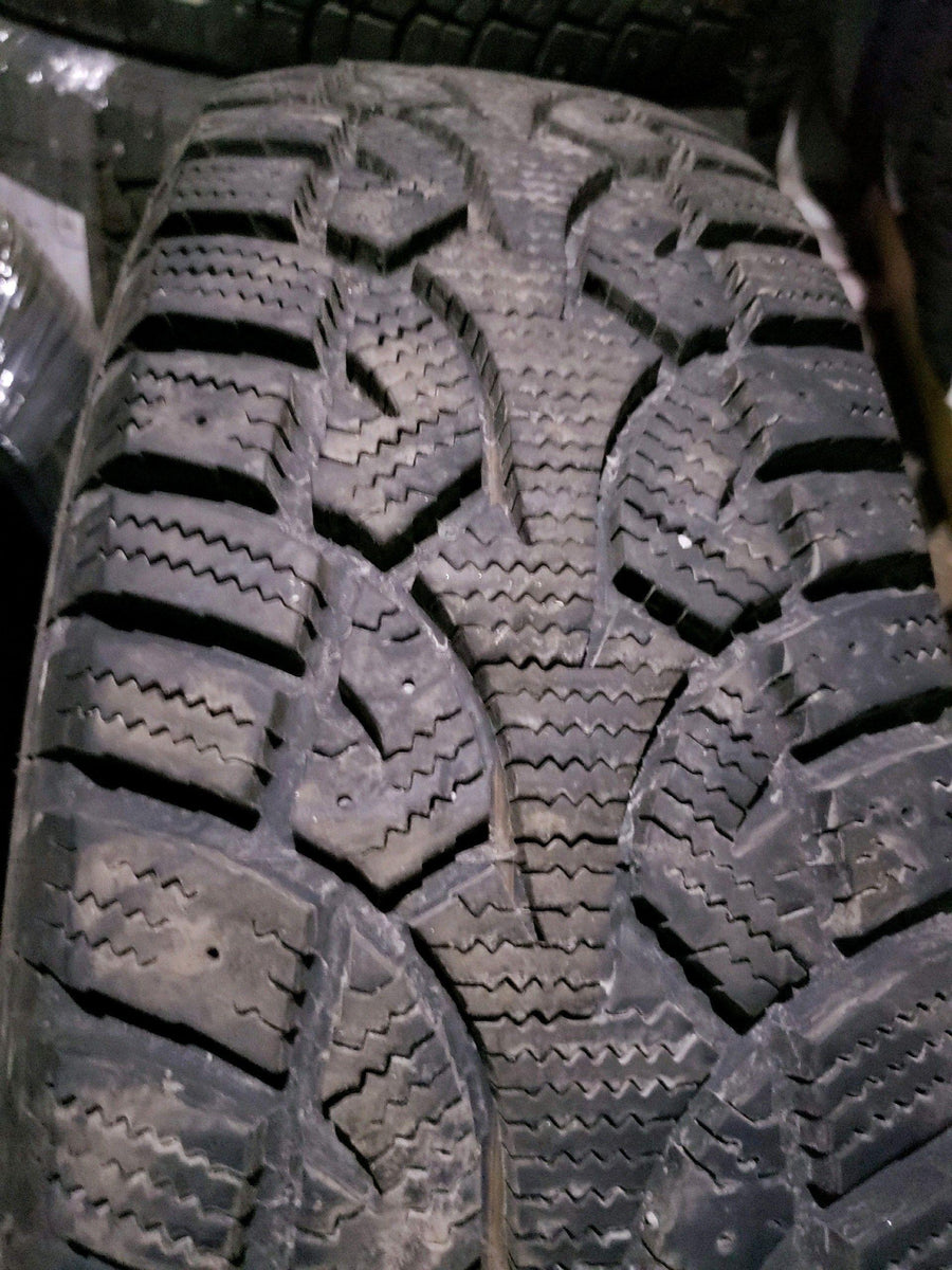 4 x P185/70R14 88Q General Altimax Arctic
