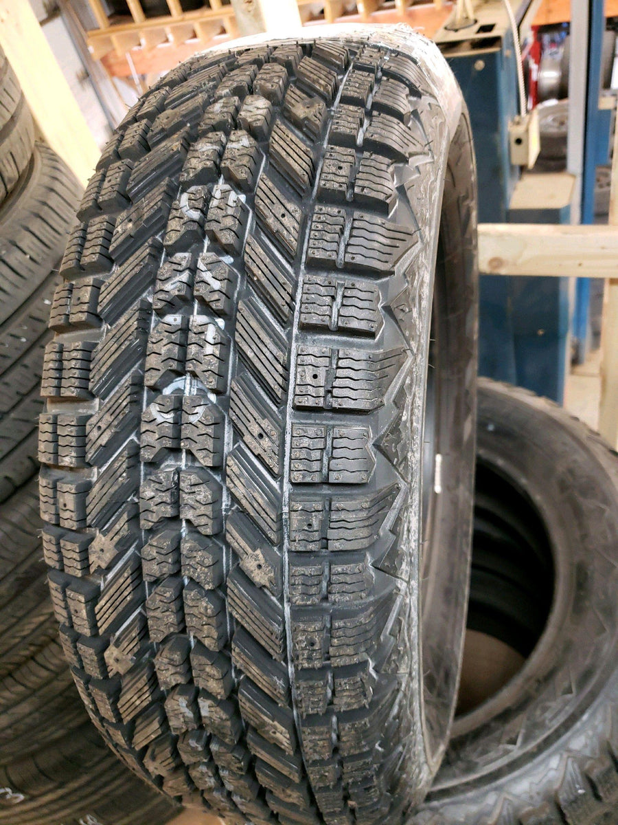 4 x P215/60R15 94S Firestone Winterforce