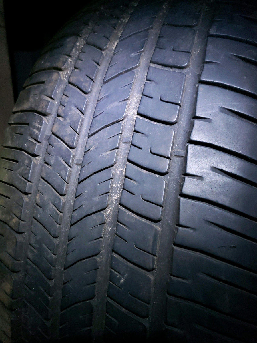 1 x P255/60R19 108H Goodyear Eagle RS-A