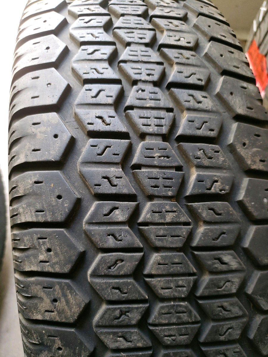 1 x P205/75R15 97Q Roadhandler Ice and Snow