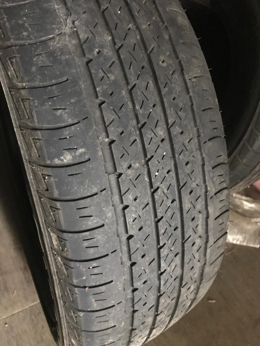4 x P195/65R15 89H Firestone Affinity Touring S4