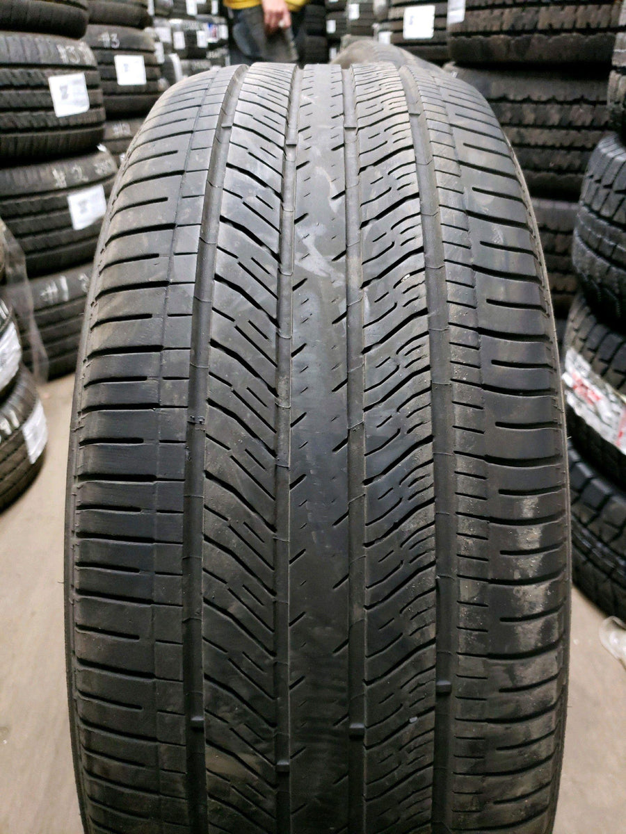 2 x P245/50R20 102H Goodyear Eagle RS-A