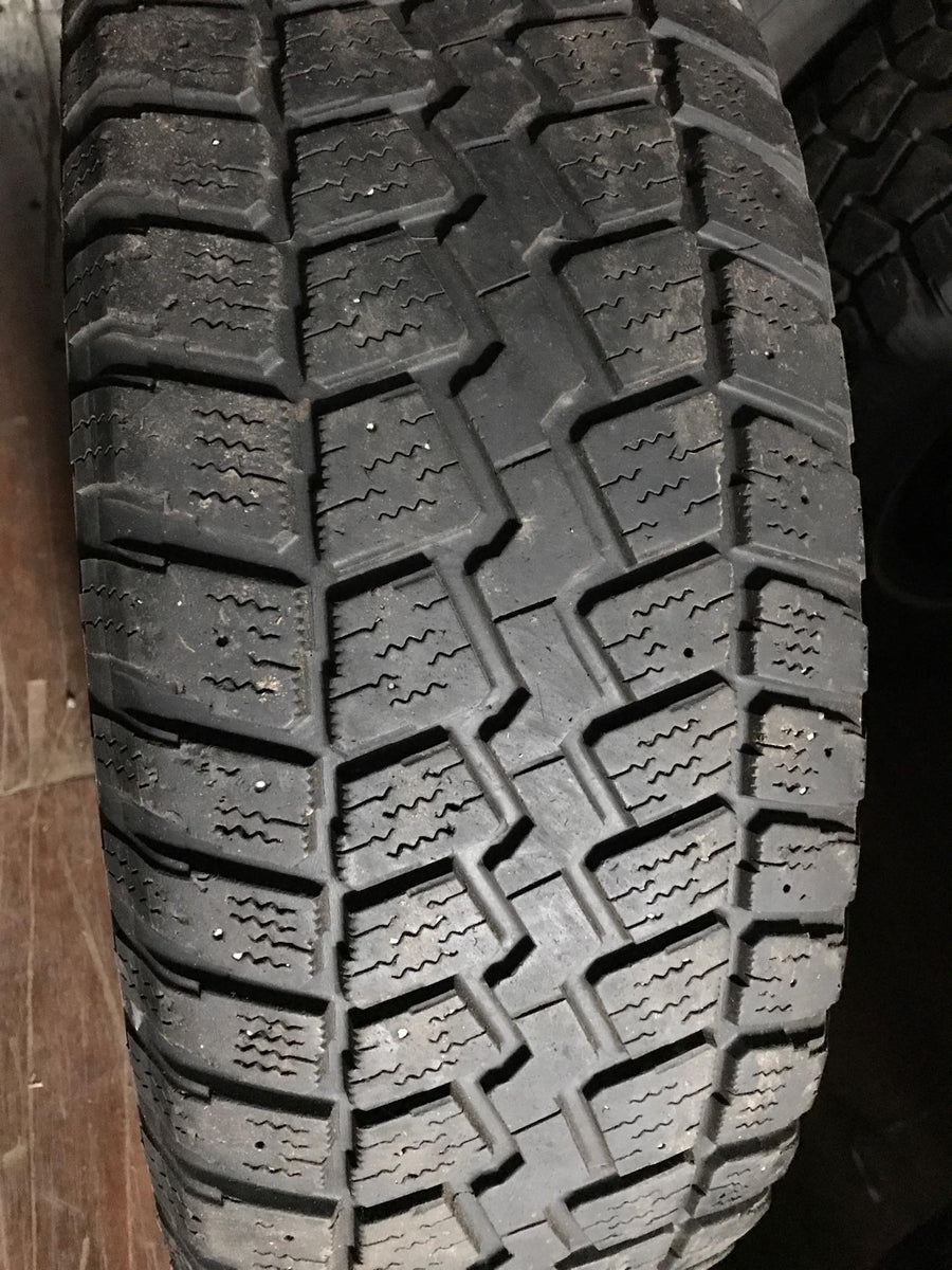 4 x P245/70R17 110S Tempra Winterquest