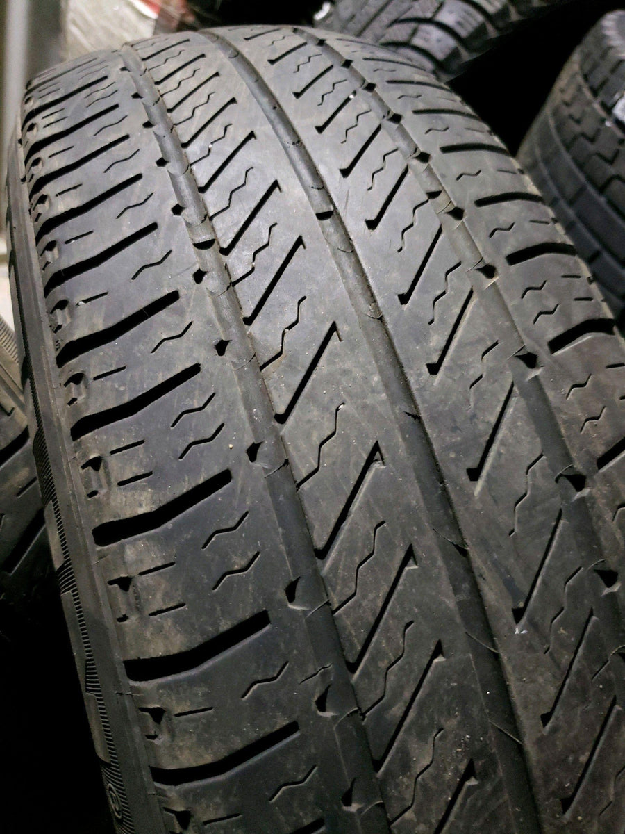 2 x P175/65R14 81S Michelin MX4