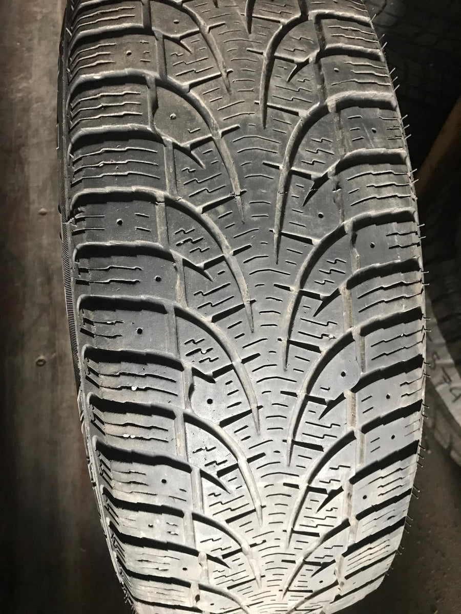 4 x P195/65R15 91T Pirelli Winter Carving Edge