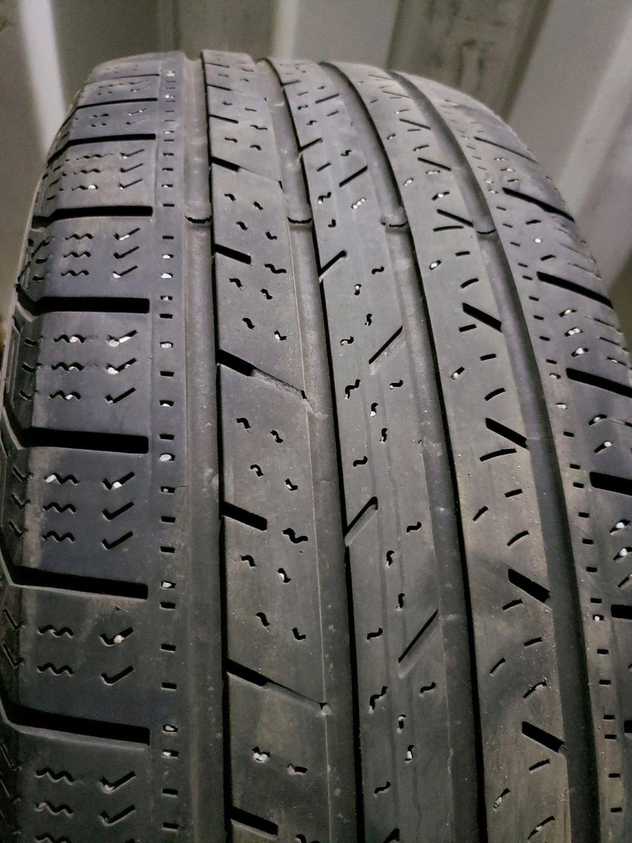 4 x P225/65R17 102H Continental CrossContact LX