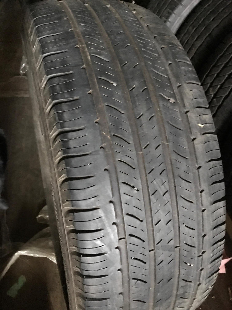 1 x P245/60R18 104H Michelin Latitude Tour HP