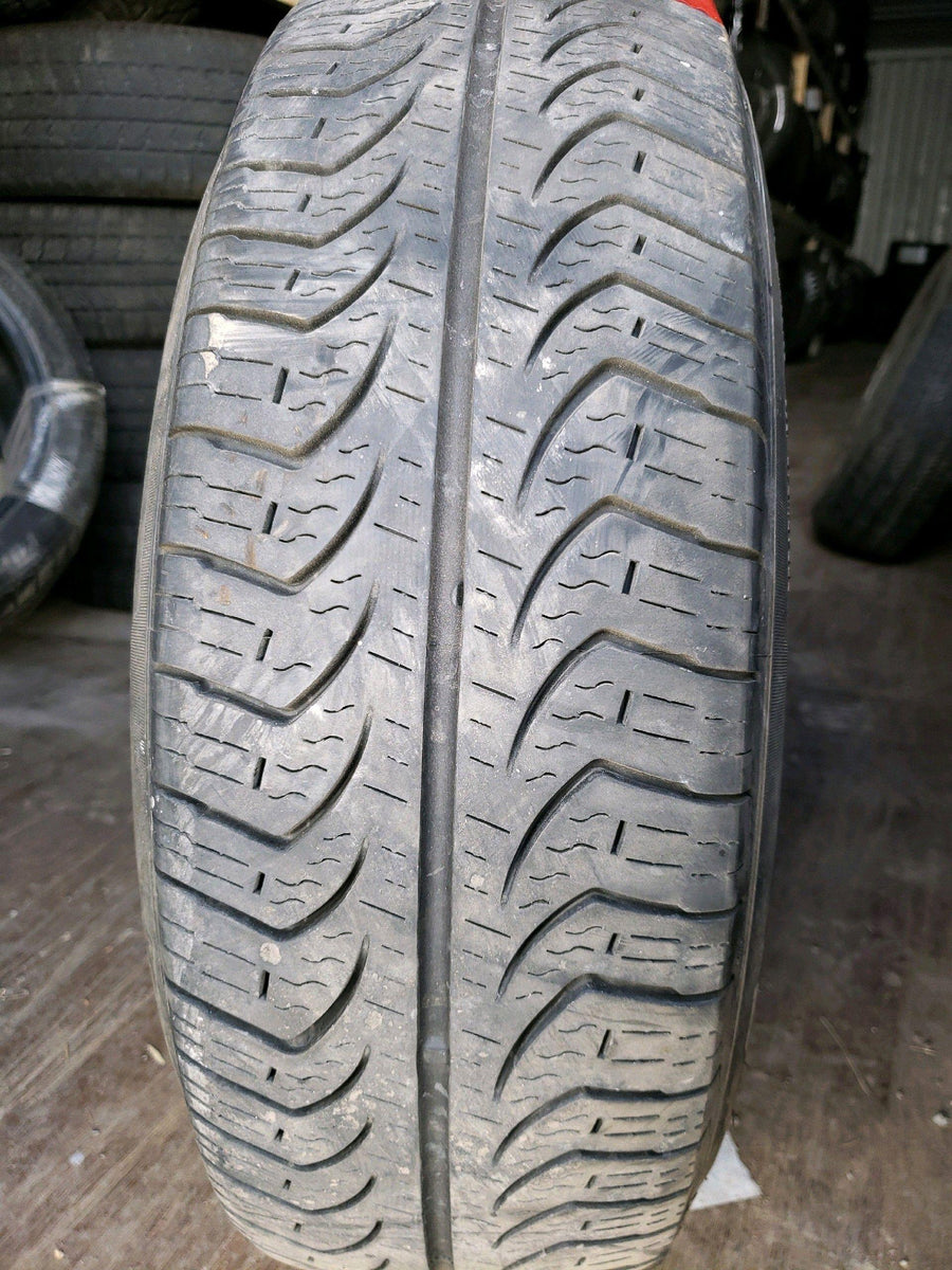 1 x P185/70R14 88T Pirelli P4 Four Seasons