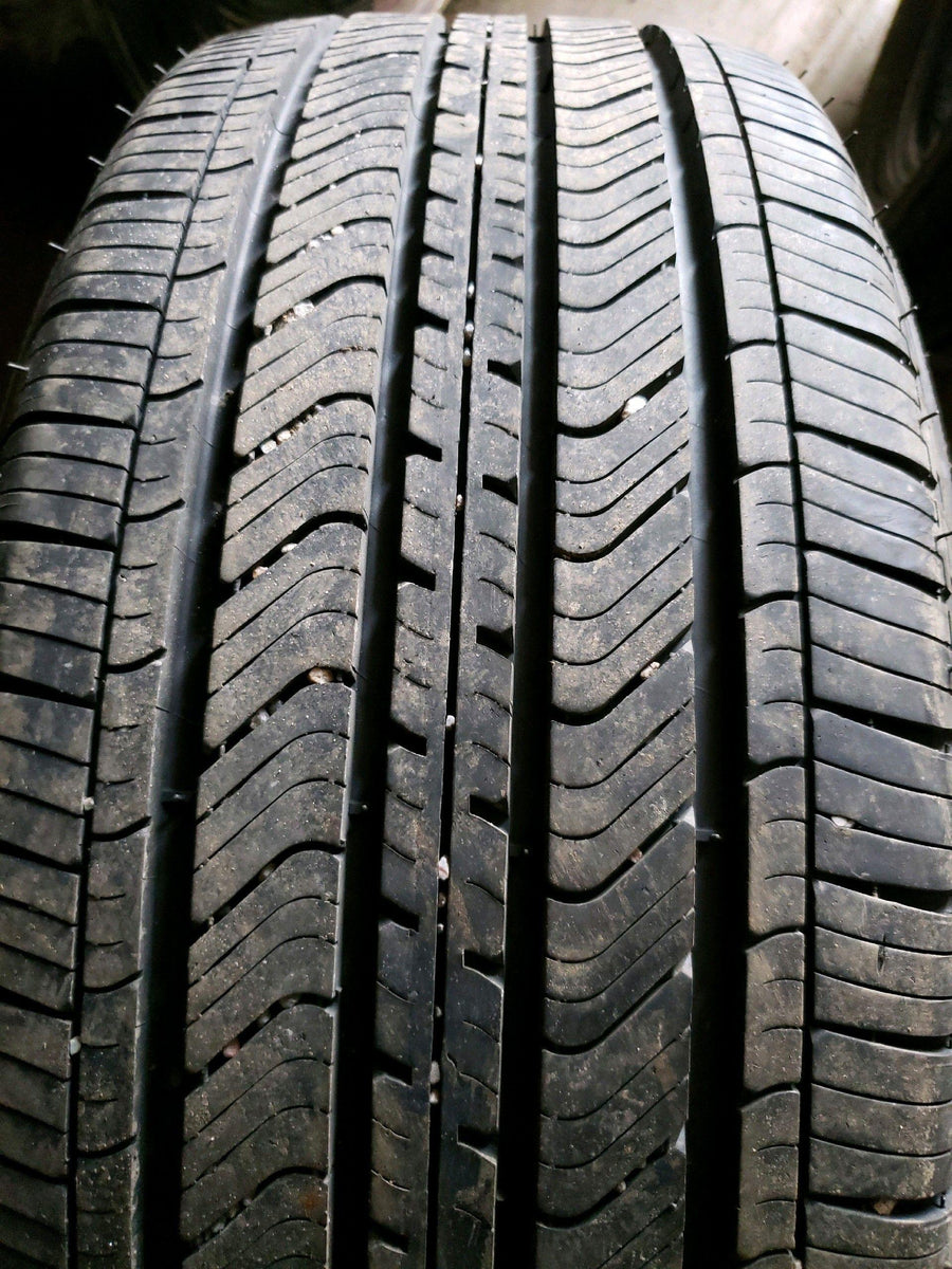 4 x P205/55R16 89H Michelin Primacy MXV4