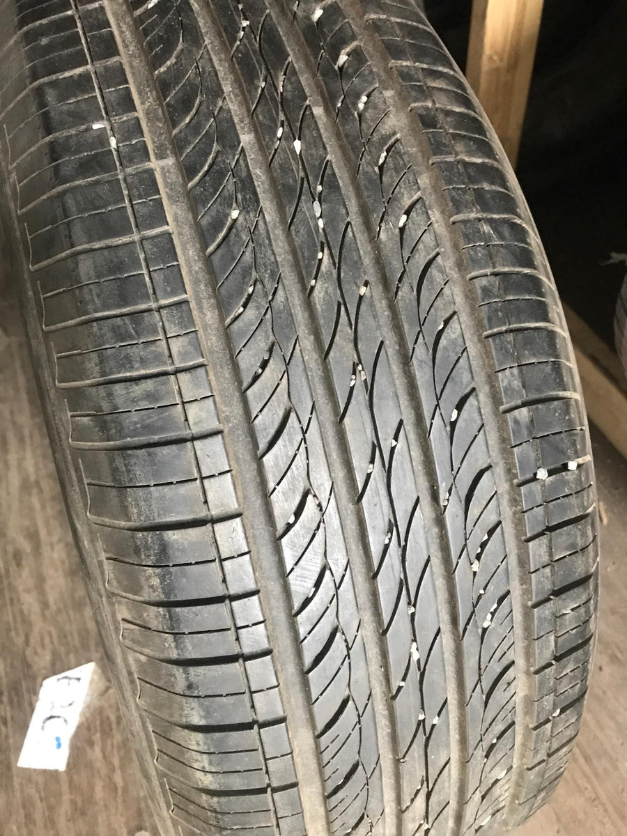 1 x P215/60R16 94T Hankook Optimo H426