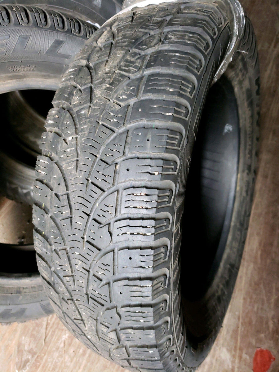 4 x P185/65R15 88T Pirelli Winter Carving