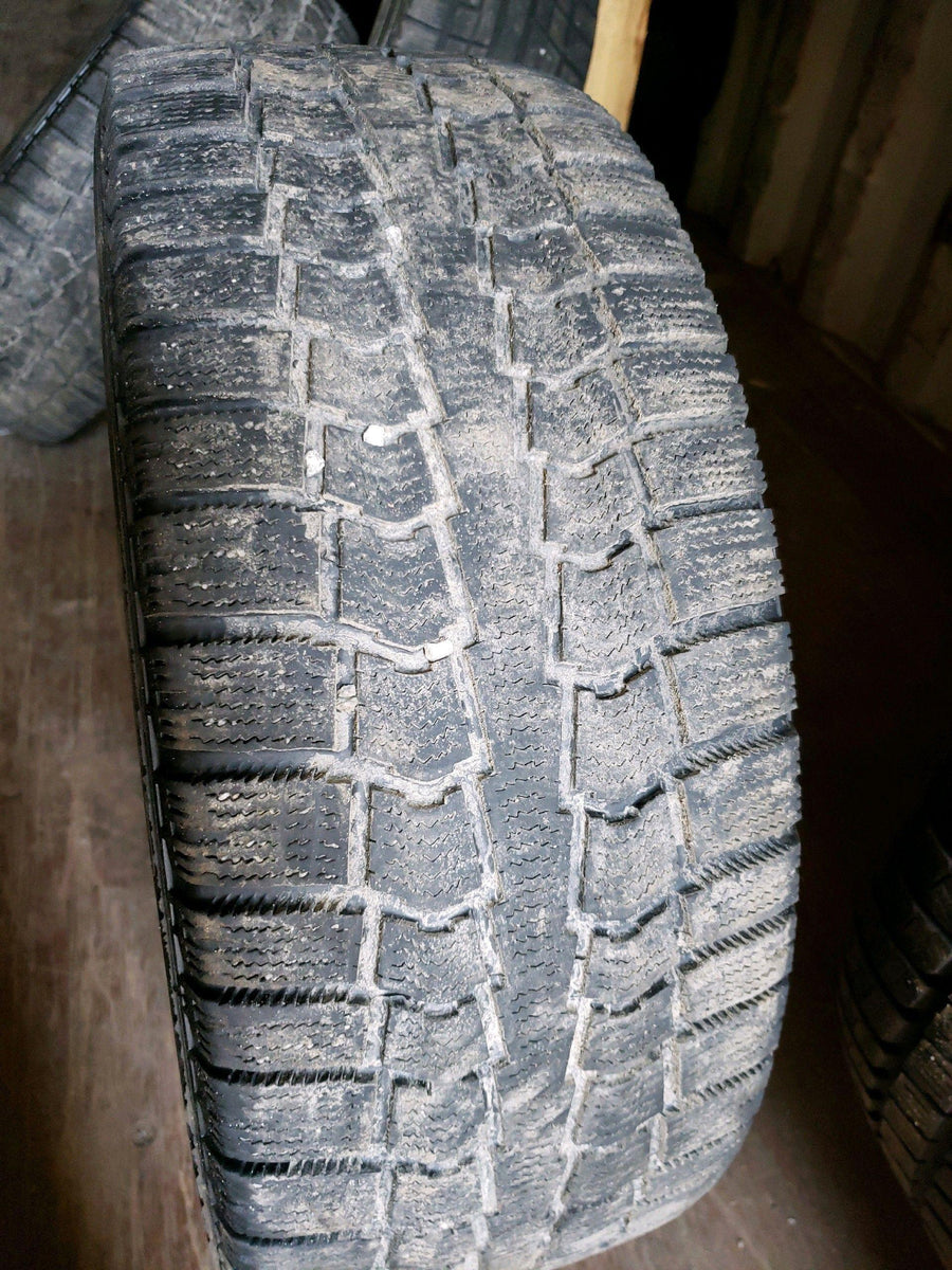2 x P205/55R16 91Q Pirelli Winter Icecontrol