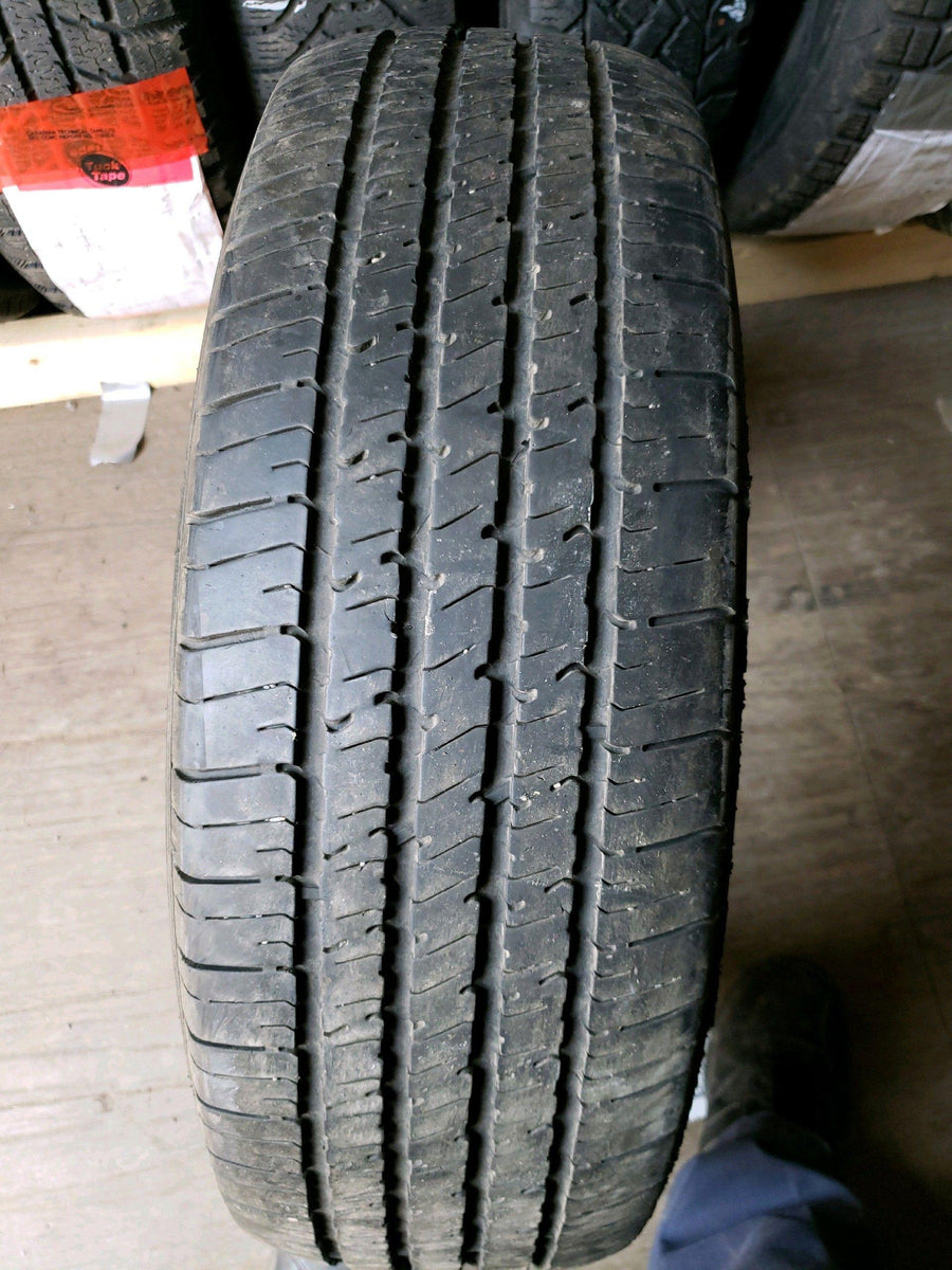 1 x P205/65R15 92T Goodyear Eagle LS