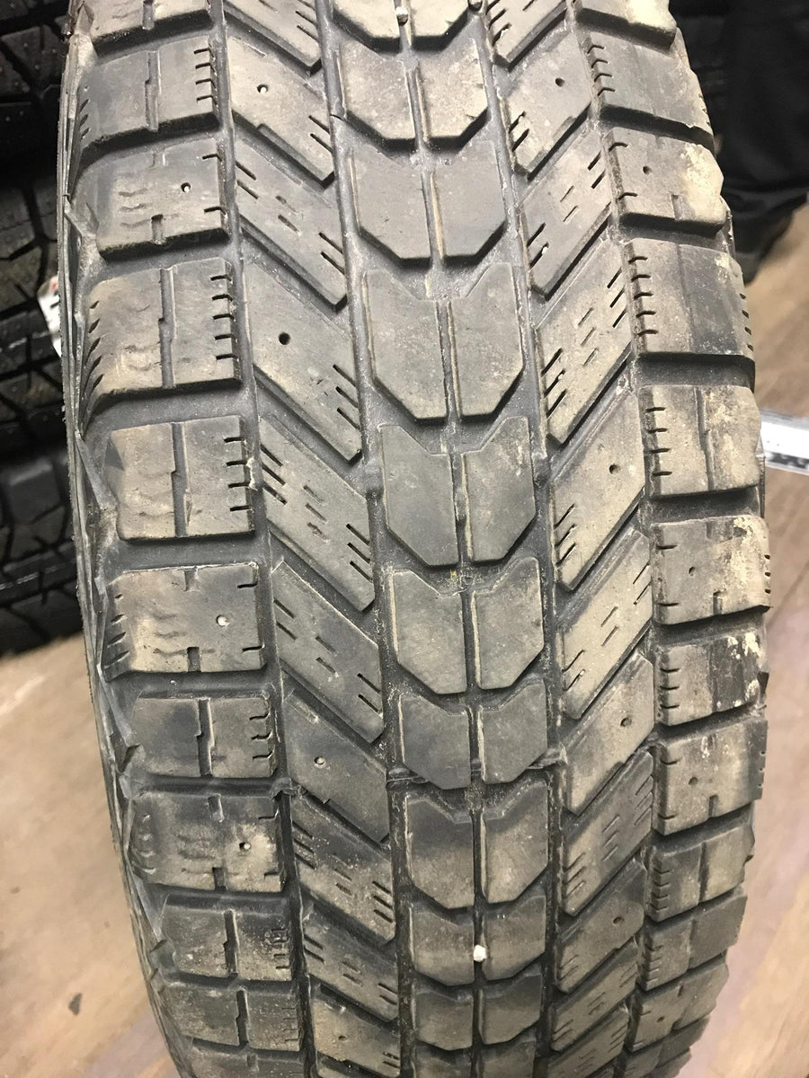 4 x P195/65R15 91S Firestone Winterforce