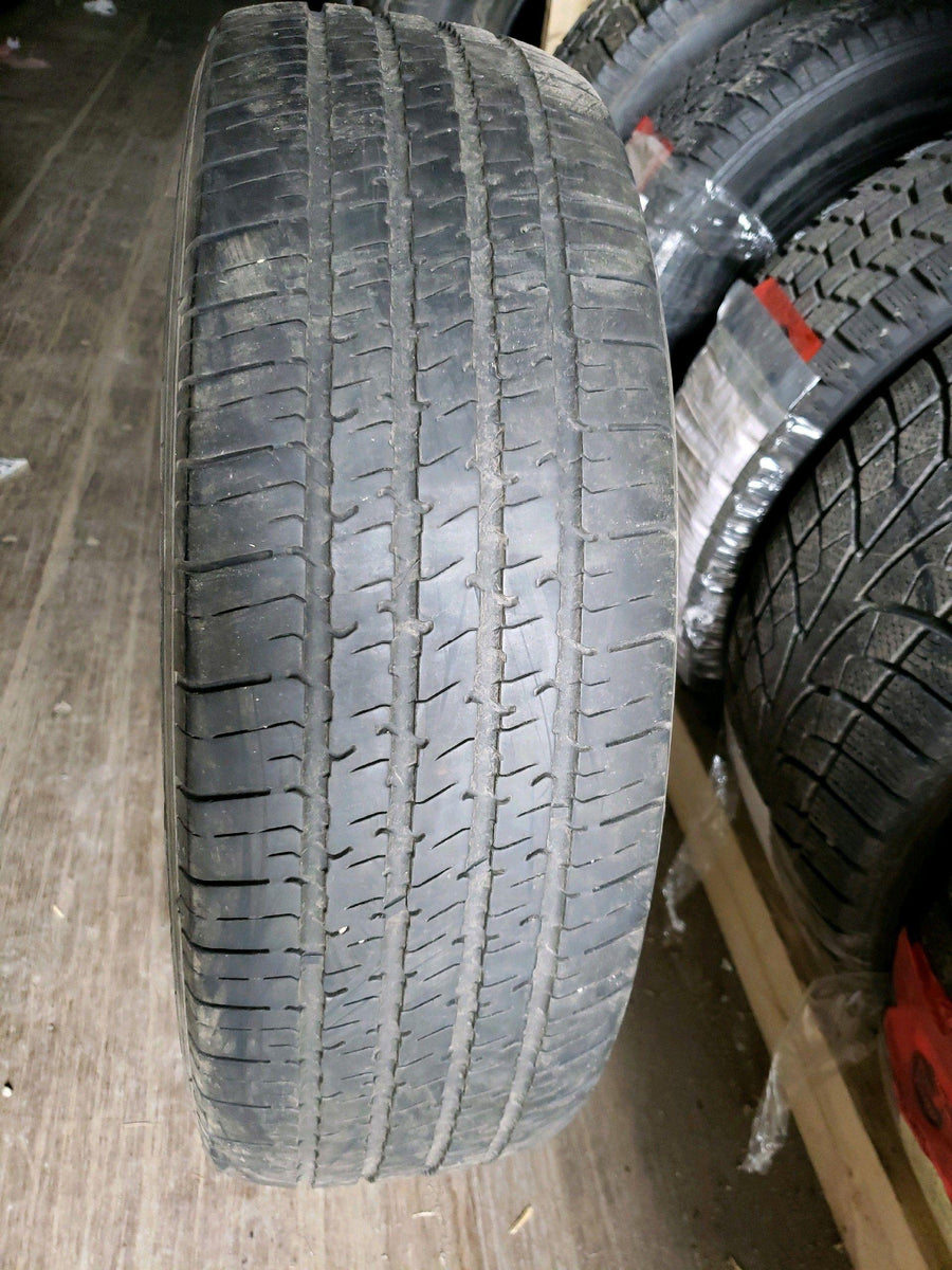 4 x 205/65R15 92T Goodyear Eagle LS