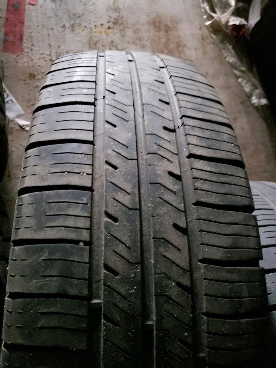 4 x P205/70R16 96T Goodyear Eagle LS-2