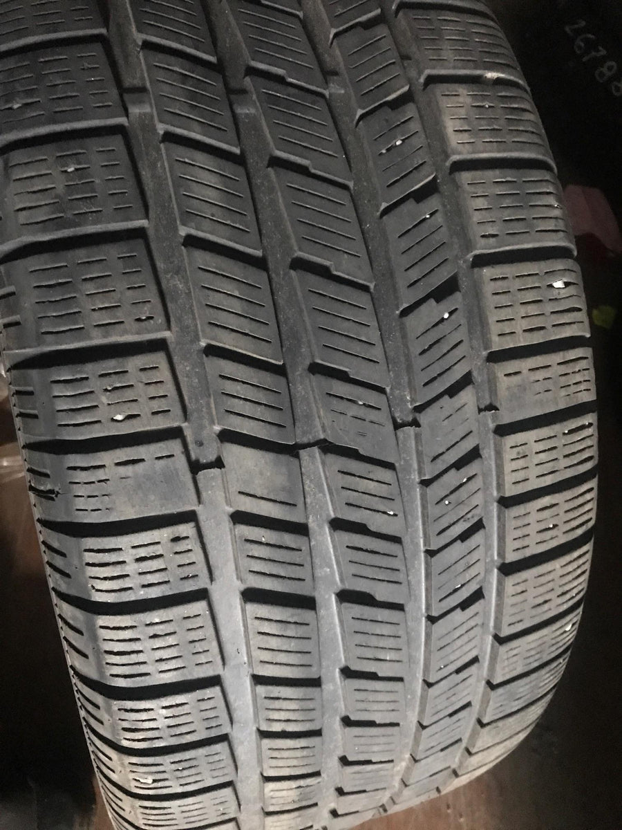 1 x P235/45R17 94Q Pirelli Winter Ice Sport