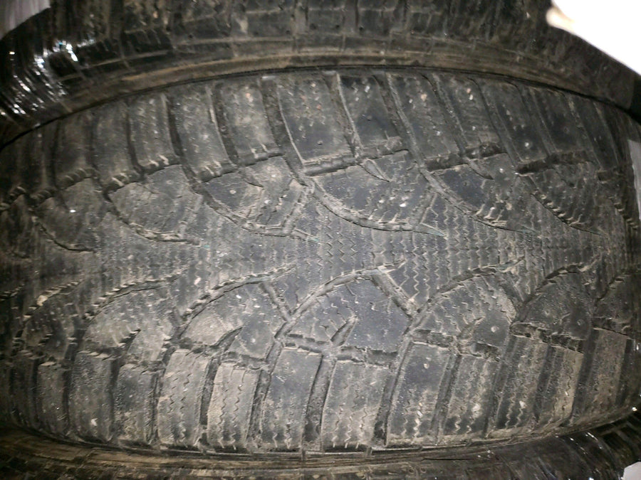 4 x P205/55R16 91Q General Altimax Arctic