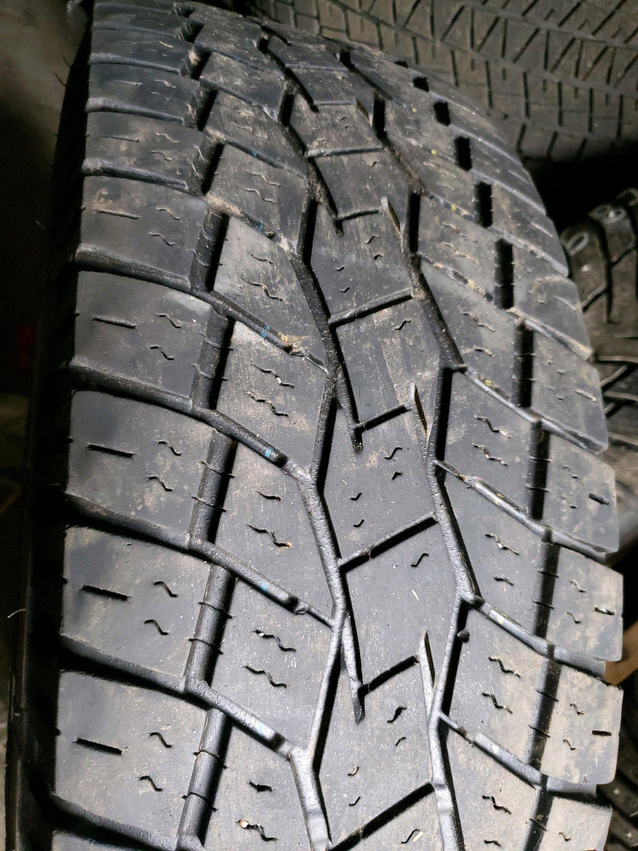 1 x LT245/75R16 120/116Q Toyo Open Country A/T