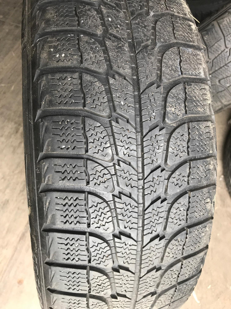 4 x P185/60R15 84Q Michelin X-ice