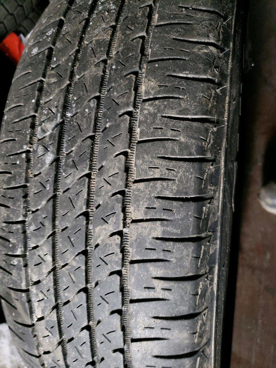 4 x 195/65R15 89S Firestone Affinity Touring S4