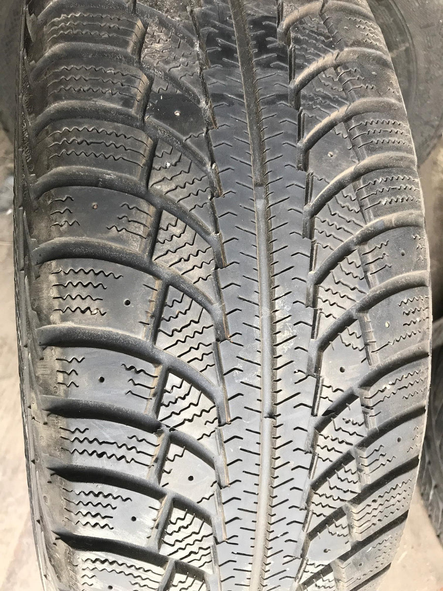 4 x P195/65R15 91T Gislaved Nord Frost 5