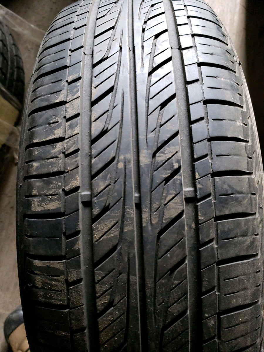 2 x 205/60R16 91H Hankook Optimo H418