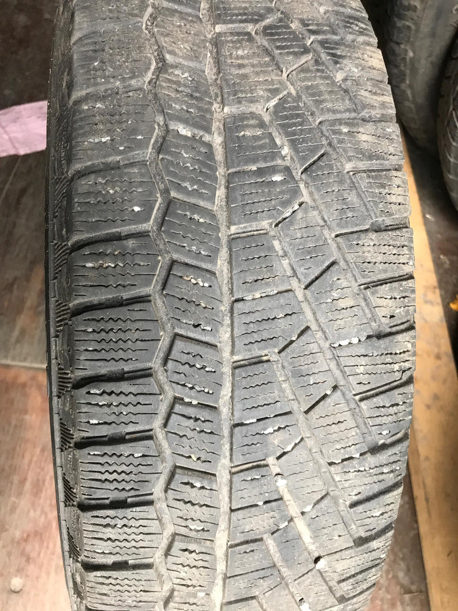 2 x P185/65R15 92T Continental Extreme Winter Contact