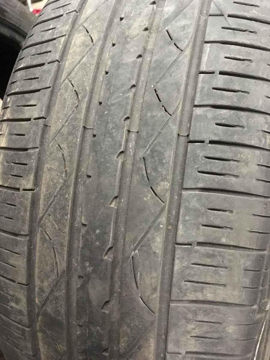 3 x P205/50R17 88hH Hankook Optimo H428